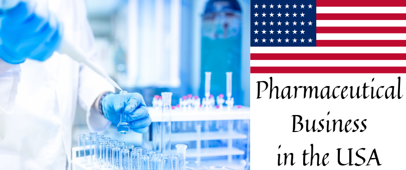 Pharmaceutical Business in the USA